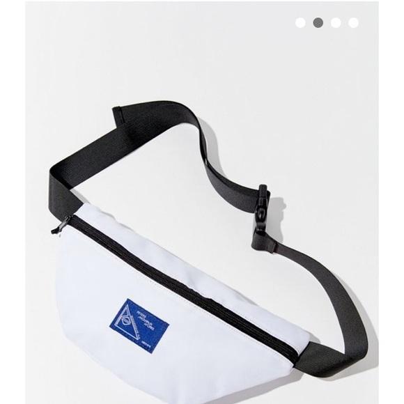 Urban Outfitters Handbags - Peters Mountain Works UO Fancy Pack Belt Bag